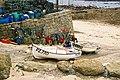 Sennen Cove 11 March 2005 Cornwall r (278558756).jpg