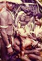 Sepik River initiation PNG 1975.JPG