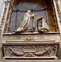 Sepulcro de Alfonso X el Sabio (Catedral de Sevilla).jpg