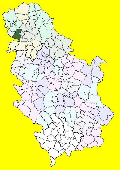 Serbia Bačka Palanka
