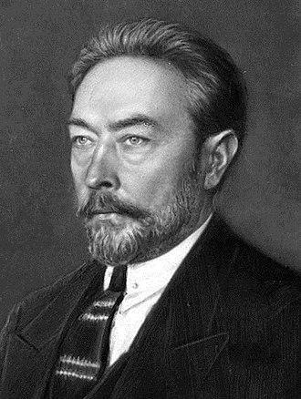 Polybutadiene - Sergei Vasilyevich Lebedev