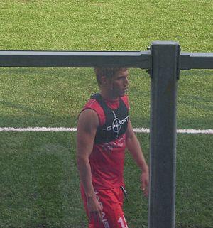 Keko (footballer, born 1991) - Keko with Catania in 2011