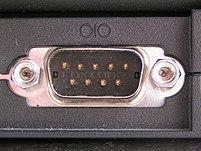 Serial Computer Port