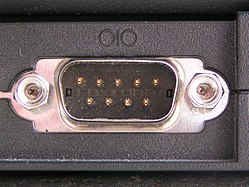 Serial port - Wikipedia, the free encyclopedia
