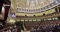 Sesión Solemne en las Cortes Generales (Congreso de los Diputados) (14207814789).jpg