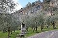 Seventh station of the cross in Laghel Arco.jpg