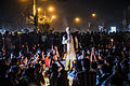 Shahbag Projonmo Square Uprising Demanding Death Penalty of the War Criminals of 1971 in Bangladesh 03.jpg