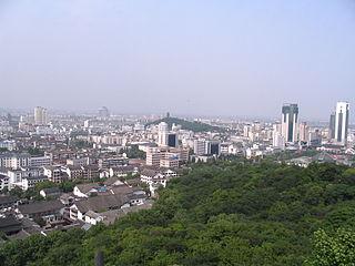 Шаосин,  Zhejiang Sheng, Китай