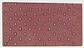 Sheet with dot and floral pattern Met DP886618.jpg