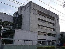 Shibata Town Office