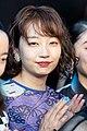 "Shimizu Kurumi from ""21st Century Girl"" at Opening Ceremony of the Tokyo International Film Festival 2018 (44893996864).jpg"