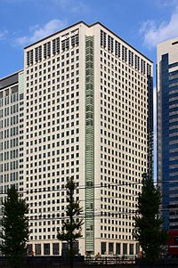 Shinagawa Grand Central Tower 2014 Ⅱ.JPG