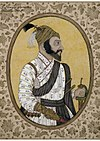 Shivaji of the Maratha Empire