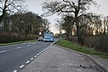 Shoby Cross Roads on the A6006 - geograph.org.uk - 146900.jpg