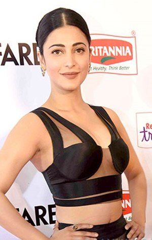 Race Gurram - Shruti Haasan was selected as the lead actress marking her first collaboration with Allu Arjun.