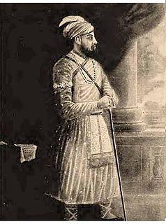 Shuja-ud-Din Muhammad Khan 18th-century Nawab of Bengal