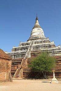 Shwesandaw Pagoda (Bagan)