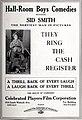 Sid Smith - Dec 1921 EH.jpg