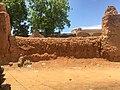 Side View of Kofar Marusa Gate, Katsina.jpg