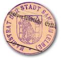 Siegel Sandau 1933.png