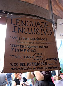 Gender neutrality in languages with grammatical gender - Wikipedia