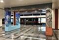 Silk Road Mosaic at Tiancun Station (20181230122434).jpg