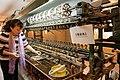 Silk spinning mill, Suzhou, China.jpg