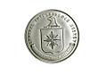 Silver Retirement Medallion of the CIA.jpg