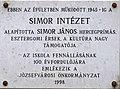 Simor Intézet Bp08 Nap33.jpg