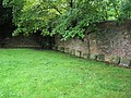 Simple graves in the Quaker Cemetery at Coalbrookdale - geograph.org.uk - 1458421.jpg