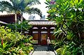 Singapore Buddha Tooth Relic Temple Dach 03.jpg