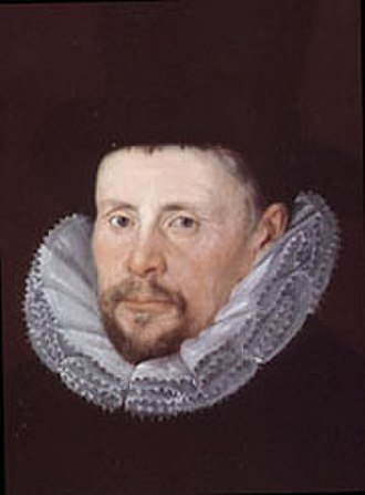 Thomas Fleming (judge) - Sir Thomas Fleming