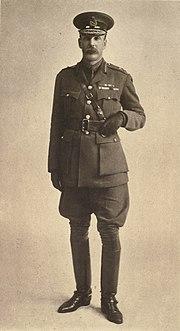 Sir Stanley Maude