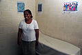 Sister Agnes Naaru (SMSM), nurse at the Christian Care Centre (10721353905).jpg