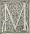 Sixteen Ornamental Letters (C, E, M, N, Q, S, V) LACMA 53.31.2.12a-p (1 of 16).jpg