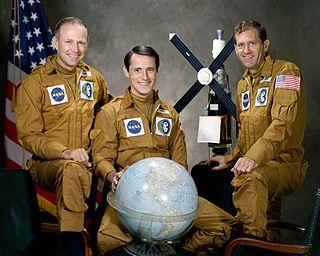 Skylab controversy Skylab mutiny