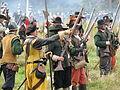 Slag om Grolle 2008-2 - Musketiers in Spaanse dienst.jpg