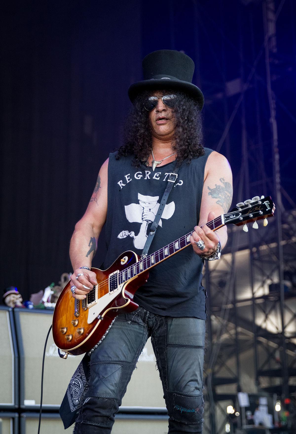 Slash (Musiker) – Wikipedia