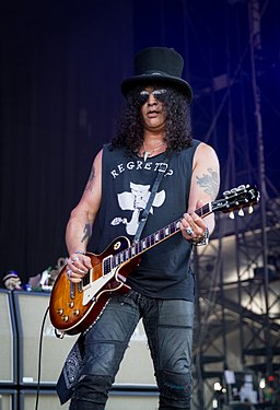 Slash feat Myles Kennedy & The Conspirators - Rock am Ring 2015-9190