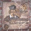 Sleidinge (Evergem - België) - Antoon Sanderus 1586-1664.jpg