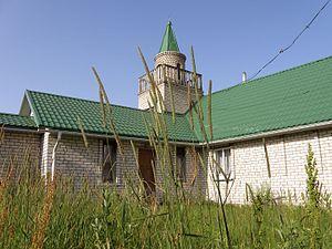 Islam in Belarus