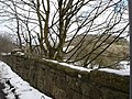 Snowy stone bridge - geograph.org.uk - 132292.jpg