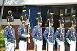Solenidade em comemoração aos 56 anos da criação do 32⁰ Grupo de Artilharia de Campanha (GAC) do Exército Brasileiro – Grupo D.Pedro I (26364416261).jpg