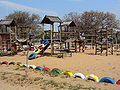 Somarelang Tikologo Community Playground Full Shot.JPG