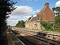 Somerleyton railway station - geograph.org.uk - 1505978.jpg