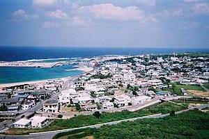 Yonaguni, Okinawa
