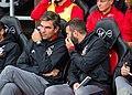 Southampton FC versus FC Augsburg (35540045903).jpg