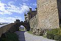Spain-Ponferrada-Castillo templario de Ponferrada P1170032 (25592943030).jpg
