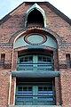 Speicherstadt (Hamburg-HafenCity).Block W West.Luken.ajb.jpg