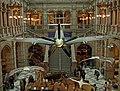 Spitfire, Kelvingrove Museum & Art Gallery - geograph.org.uk - 1286383.jpg